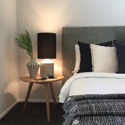 Bedroom deatil